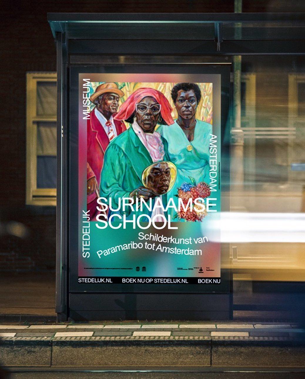 Surinaamse School